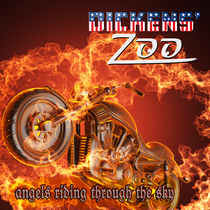 Angels Riding Through The Sky (Remastered) by Dickens' Zoo