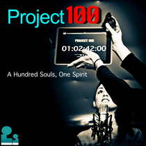 A Hundred Souls, One Spirit! by Project 100