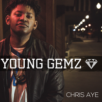 Young Gemz by Chris Aye