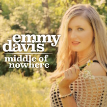 Middle of Nowhere by Emmy Davis