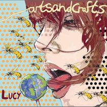 Lucy by Arts and Crafts