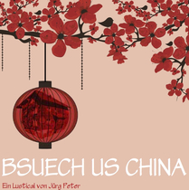 Bsuech us China by Juerg Peter