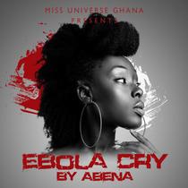 Ebola Cry by ABENA