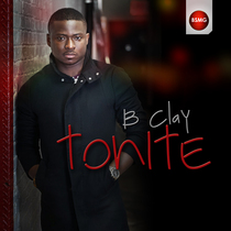 Tonite by B. Clay