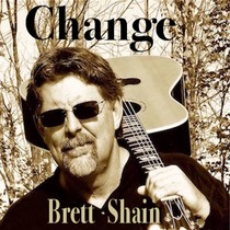 Change by Brett Shain