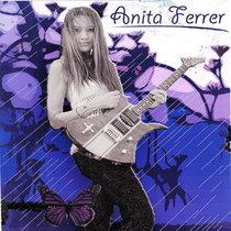 Anita Ferrer @ AUDIOMAXX by Anita Ferrer
