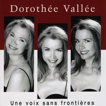 Une Voix Sans Frontières by Dorothée Vallée
