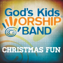 Christmas Fun by God's Kids Worship Band