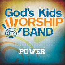 Power by God's Kids Worship Band