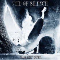 The Sky Over by Void of Silence