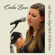 La Canzone Degli Occhi e del Cuore by Cecilia Zanzi