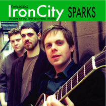 Sparks by Charlie Apicella & Iron City