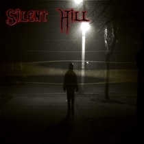 Silent Hill by C-zaR
