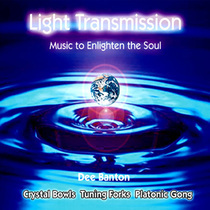 Light Transmission by Dee Banton