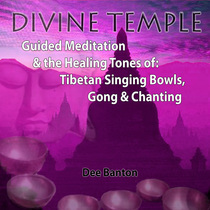 Divine Temple by Dee Banton