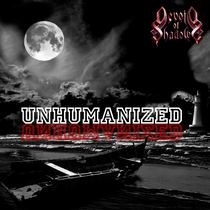 Unhumanized (Original Video Game Soundtrack) by Dan Vasc
