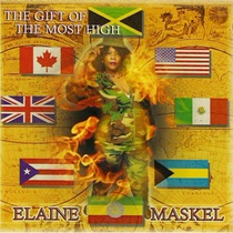 The Gift of the Most High by Elaine Maskel