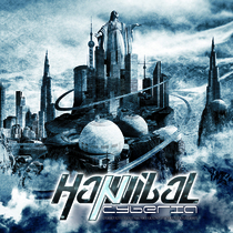 Cyberia by Hannibal