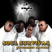 Uncommon Nature by Soul Survivas