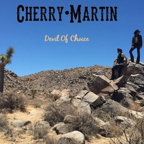 Devil of Choice by Cherry Martin