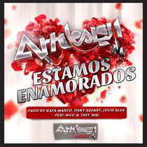 Estamos Enamorados (feat. Nilo & They Bisy) by Art Desing