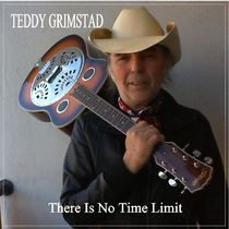 There Is No Time Limit by Teddy Grimstad