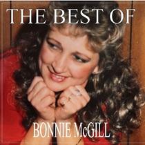 The Best of Bonnie McGill by Bonnie McGill