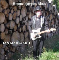Himmelbjærgets Blues by Jan Majgaard