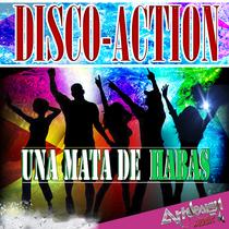 Una Mata de Habas by Disco Action