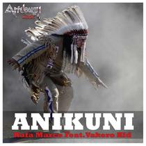 Anikuni (feat. Vakero Kid) by Rafa Marco