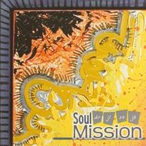 Soul Mission by David Rodenburg and John Lee