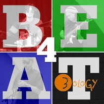 Beat Four by 3ology