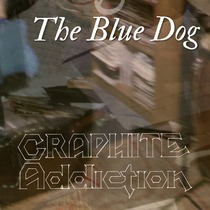 The Blue Dog by Graphite Addiction