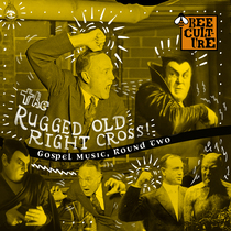 The Rugged Old Right Cross by Bee Culture