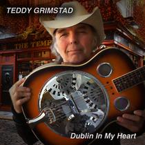 Dublin in My Heart by Teddy Grimstad