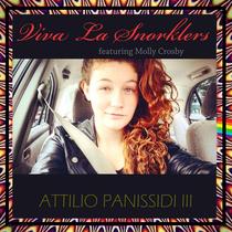 Viva La Snorklers by Attilio Panissidi III