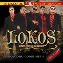 Toros Del Comedero by Lokos De Mexico