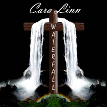 Waterfall by Cara Linn