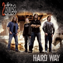 Hard Way by 2sides
