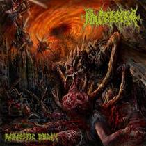 Parasitic Decay by Placenta Powerfist