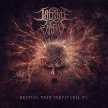 Bestial Void Inevitability by The Infinite Within