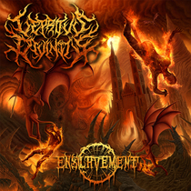 Enslavement by Leprous Divinity