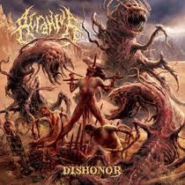 Dishonor by Acranius