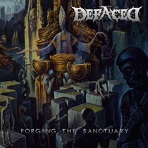 Forging the Sanctuary by Defaced