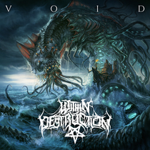 Void by Within Destruction