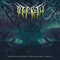 Spawned Beyond the Oneiric Abyss by OCTOPURATH
