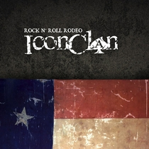 Rock N'Roll Rodeo by Icon Clan