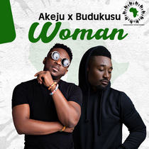 Woman by Akeju & Budukusu