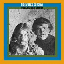 Sidewalks Talking (Remastered) by Hollins And Starr