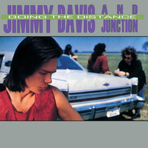 Going the Distance by Jimmy Davis & Junction